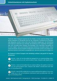 Produkte - Wirth Elektronik GmbH