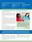 Chase Center Community Court - Community Solutions Inc. - Page 2