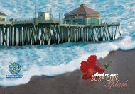 Page 1 $1,201/ ¥SURF CITY Surf City Rotary Club Huntington ...