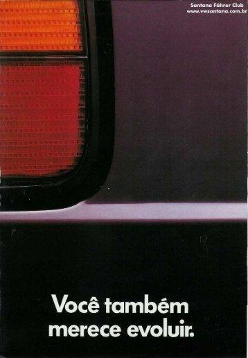 SantanaGLSi 1991 - VW Passat
