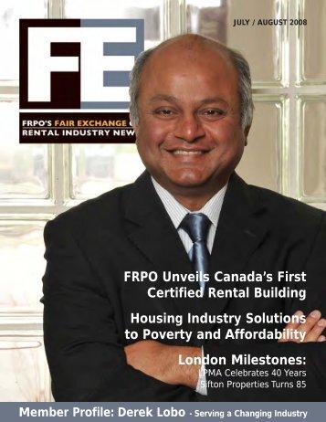 FE Magazine 2008 No. 4 Jul-Aug - FRPO