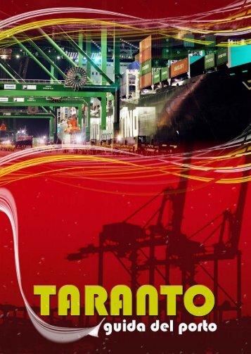 Untitled - Autorità Portuale Taranto