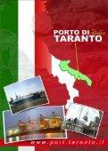 Untitled - Autorità Portuale Taranto - Page 2