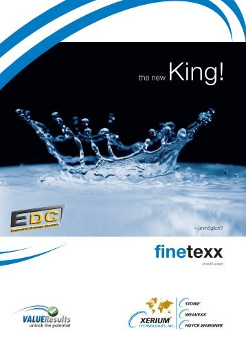finetexx - Weger
