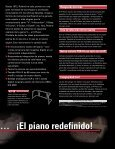 CATÁLOGO DE NUEVOS PRODUCTOS - MAT Guitar & Bass - Page 3