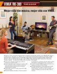 CATÁLOGO DE NUEVOS PRODUCTOS - MAT Guitar & Bass - Page 4