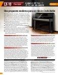 CATÁLOGO DE NUEVOS PRODUCTOS - MAT Guitar & Bass - Page 6