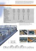THIEME 5000 Mehrfarblinie Modulare 2- bis 6-Farben-Flachbett ... - Page 4