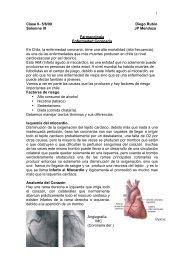 1 Clase II- 5/6/09 Diego Rubio Solemne III JP Mendoza ...