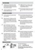 Helios 30 Bedienungsanleitung - Fellowes - Seite 6