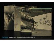 (ready)Media: arqueología de los medios y la invención ... - Anticuerpo
