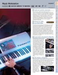 Catalogo Novedades Roland 2008 - MAT Guitar & Bass - Page 3