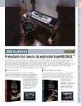 Catalogo Novedades Roland 2008 - MAT Guitar & Bass - Page 5