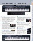 Catalogo Novedades Roland 2008 - MAT Guitar & Bass - Page 7