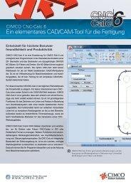 CNC-Calc - CIMCO
