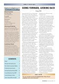 WATERWORKS November 2012 - WIOA - Page 3