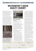 WATERWORKS November 2012 - WIOA - Page 4