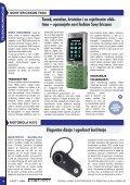 Download Mini Mobil Medije #4 - Page 4