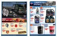 August 15, 2012 (Canada Only) - CARQUEST Auto Parts