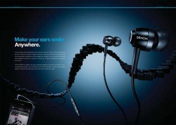 Headphones - Fine Fidelity