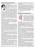 woordje van de redactie - Wilrijkse Duikschool - Page 2