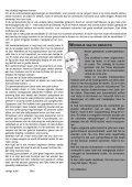 woordje van de redactie - Wilrijkse Duikschool - Page 3