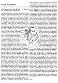 woordje van de redactie - Wilrijkse Duikschool - Page 5