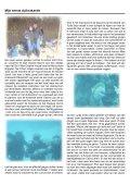 woordje van de redactie - Wilrijkse Duikschool - Page 7