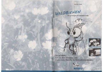 untitled - Wildbienen in der Umweltbildung