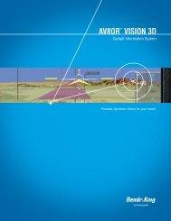 AV8OR Vision 3D - Wings - Aircraft avionics, sales, installation ...