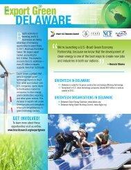 delAwARe - Brazil-US Business Council