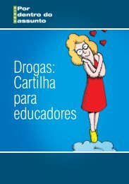 Cartilha para educadores - Observatório Brasileiro de Informações ...
