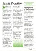 Page 1 Page 2 VEHSCHIJNT 5X PER JAAR 8e JAARGANG nr 4 ... - Page 3