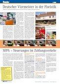 Ausgabe 1 / 2013 - VR-Bank Langenau-Ulmer Alb eG - Page 2