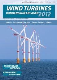 1 M W - Wind Turbine Market