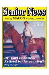 September - Senior News Georgia