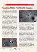 Napokon dokaz – bili smo na Mjesecu Planeta koja prometuje krivim ... - Page 3