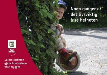 Hekk og busker - Asker kommune