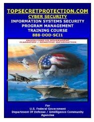 ISSPM Training Course / ISSPMP Certification Brochure,pdf