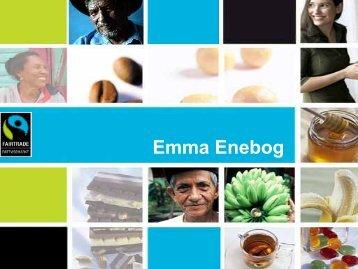 Emma Enebog - MedMera