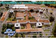 procedimentos diagnósticos invasivos - Escola Médica Virtual da ...