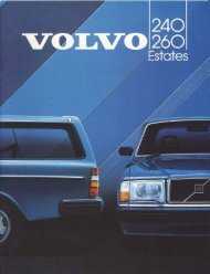 The Incomparab - Volvo244.pl