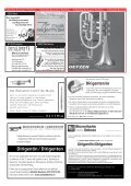 12 unisono - Schweizer Blasmusikverband - Seite 2