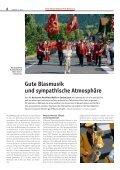 12 unisono - Schweizer Blasmusikverband - Seite 6