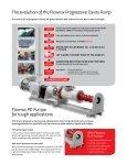 Flowrox Progressive Cavity Pumps - Page 2