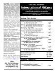FAO Journal International Affairs - May 11.pdf - Faoa - Page 2