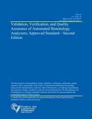 H26-A2: Validation, Verification, and Quality Assurance of ... - NetSuite