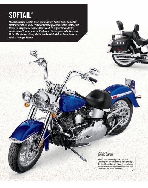 1 Schlüsselrohling Harley Davidson  FLHC FLTC FXB FXRS siehe E Glide Sporty