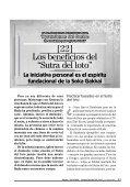 enseñanzas para lograr enseñanzas para lograr - SGI-USA - Page 7