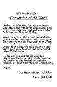 Prayercard 5 - Page 2